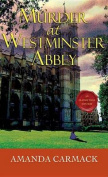 Murder at Westminster Abbey  [Large Print]