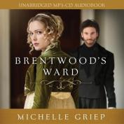 Brentwood's Ward Audio (CD) [Audio]