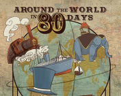 From Around the World in Eighty Days