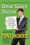 Dear Sales Doctor