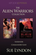 The Alien Warriors Collection