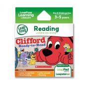 LeapFrog Scholastic