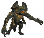 "NECA Pacific Rim Series 3 ""Trespasser"" Ultra Deluxe Kaiju Action Figure"