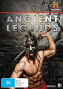 Ancient Legends [Region 4]