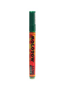 Molotow One4All Acrylic Paint Markers 2 mm mister green 096 [PACK OF 6 ]