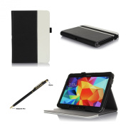 ProCase Samsung Galaxy Tab S 10.5 Premium Folio Case with Stand, Multiple viewing Angles Stand Cover Case for 27cm Galaxy Tab S (SM-T800)