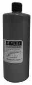 Badger Air-Brush SNR-322 Stynylrez Water Based Acrylic Polyurethane Surface Primer, 950ml, Grey