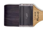 Raphaël SoftAcryl Flat Wash Brush sz 20