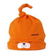 WXBUY Cartoon Baby Girls Boys Toddlers Cotton Sleep Cap Headwear Lovely Hat