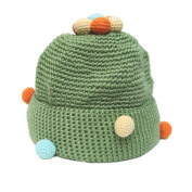 Best of Chums Ball of Fun Crochet Hat