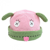 Best of Chums Miss Monster Crochet Hat