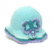 Best of Chums Butterfly Crochet Hat