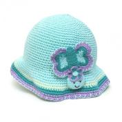 Best of Chums Butterfly Crochet Hat