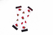 Licenced University of Louisville Youth Arm / Leg Warmers