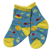 Toddler Socks Multi-Star