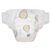 The Honest Company Nappies Size 1 - BALLOONS
