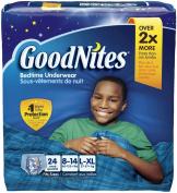 Goodnites Underwear - Boy - Large - 24 ct