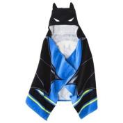 Batman Hooded Towel 100% Cotton 60cm x 130cm