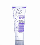 Baby Pibu Intensive Bottom Relief for Nappy rash, 60ml, Created By a Dermatologist Mom