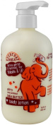 Alaffia EveryDay Shea Shea Baby Lotion, Gently Unscented 470ml