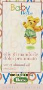 Baby Derbe Almond Massage Oil, 100ml