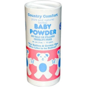 Country Comfort - Country Comfort Baby Powder - 90ml - Pack Of 1