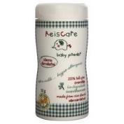 Reiscare Baby Powder Extra Mild 100% Talcum Free, Hypoallergenic, Water Repellent 150g