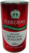 Royal Crown Shaving Powder - Full Red 150ml