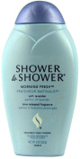 Shower to Shower Body Powder - Morning Fresh 240ml