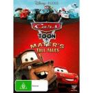Cars- Toon - Mater's Tall Tales [Region 4]
