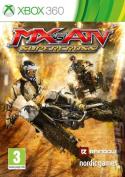 MX vs. ATV: Supercross [Region 2]