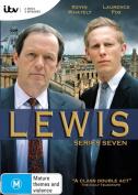 Lewis: Season 7 [Region 4]