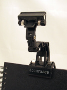 Accurasee AccuClip, Copy Holder for Artists