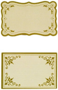 Little B 100118 60-Piece Decorative Labels