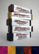 Hot Sticks Glazing Set