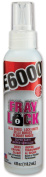 E6000 Fray Lock Shelf Bottle Fabric Adhesives, 120ml
