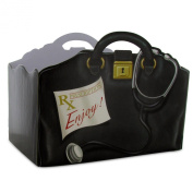 Get Well Doctors Bag Gift Box - Large