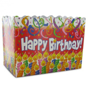 Birthday Candles Gift Box - Large
