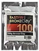 BRONZclay 100 Grammes