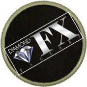 Diamond FX Essential Face Paint - Black