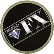 Diamond FX Essential Face Paint - Black