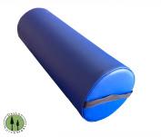 DevLon NorthWest 23cm Diameter Deluxe Oversized Massage Table 60cm Full Bolster