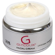 Topix Pharm Glycolix Elite Facial Cream, 20 Percent., 1.6 Fluid Ounce