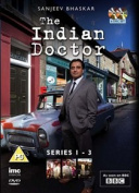 Indian Doctor: Series 1-3 [Region 2]