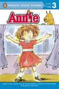 Annie (Penguin Young Readers