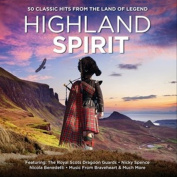 Highland Spirit [Decca]