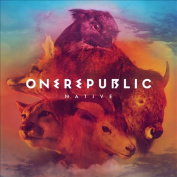 OneRepublic - Native [Deluxe Edition]