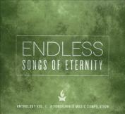 Enledd Songs Of Eternity, Anthology Vol. 1