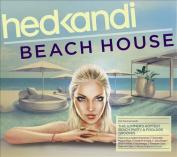 Hed Kandi: Beach House [2014]