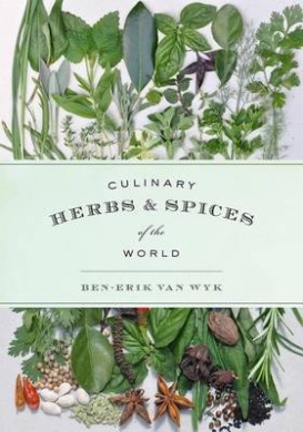 Free Epub Book Culinary Herbs and Spices of the World